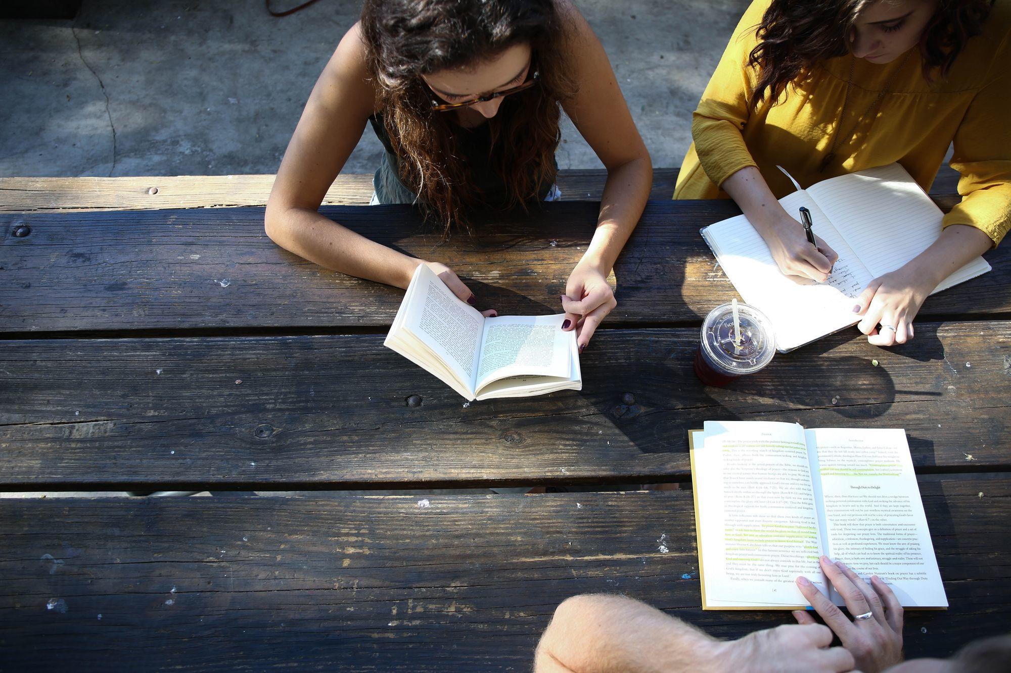 15 ans Lectures d'étudiants