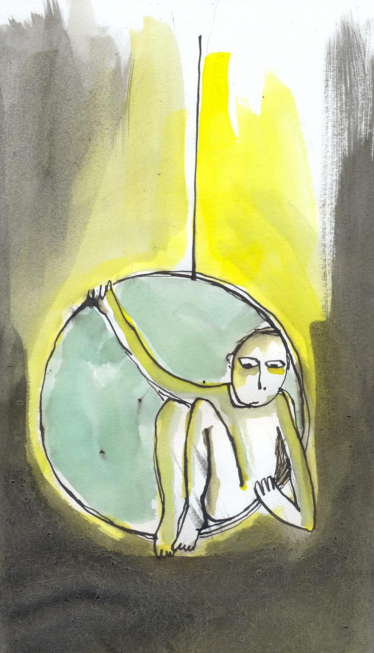 Le Bal des Intouchables