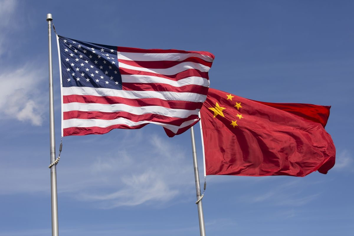 Chine-USA… une nouvelle guerre froide ?