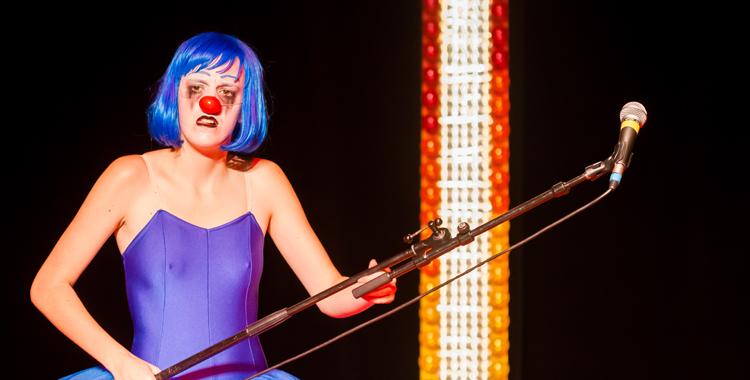 Les Clownesses