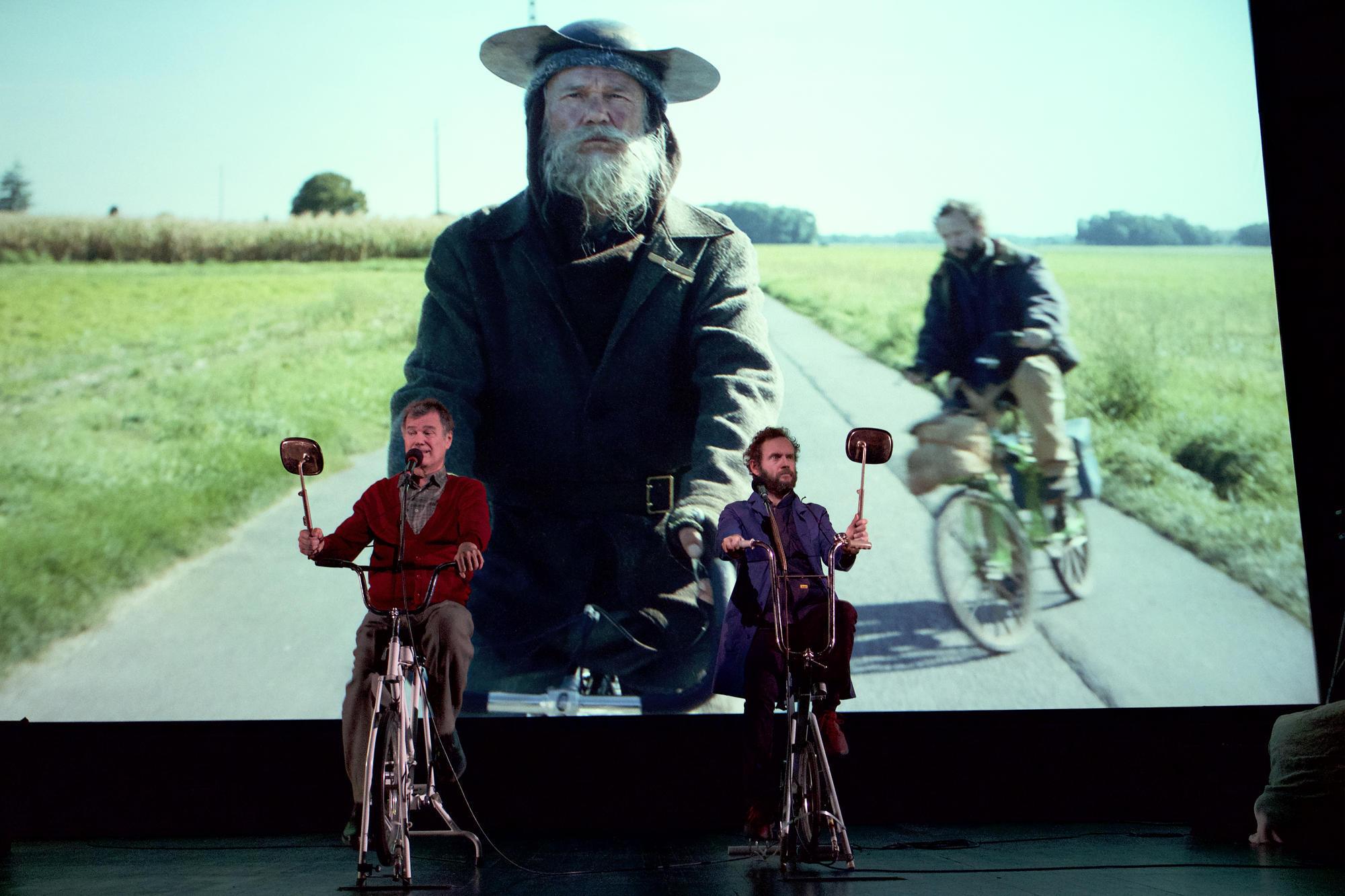 Dans la peau de Don Quichotte - La Cordonnerie