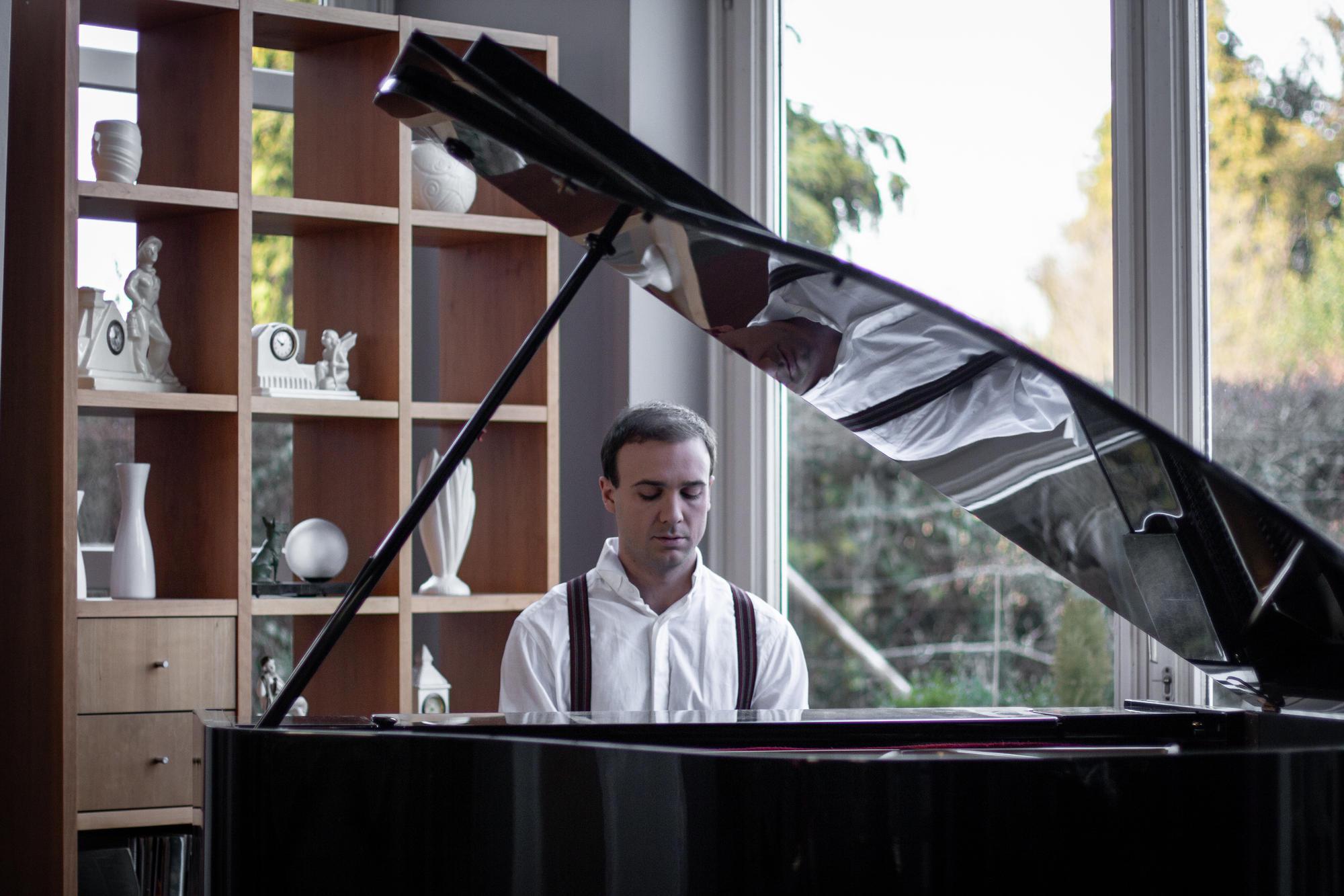 De Chopin aux Beatles