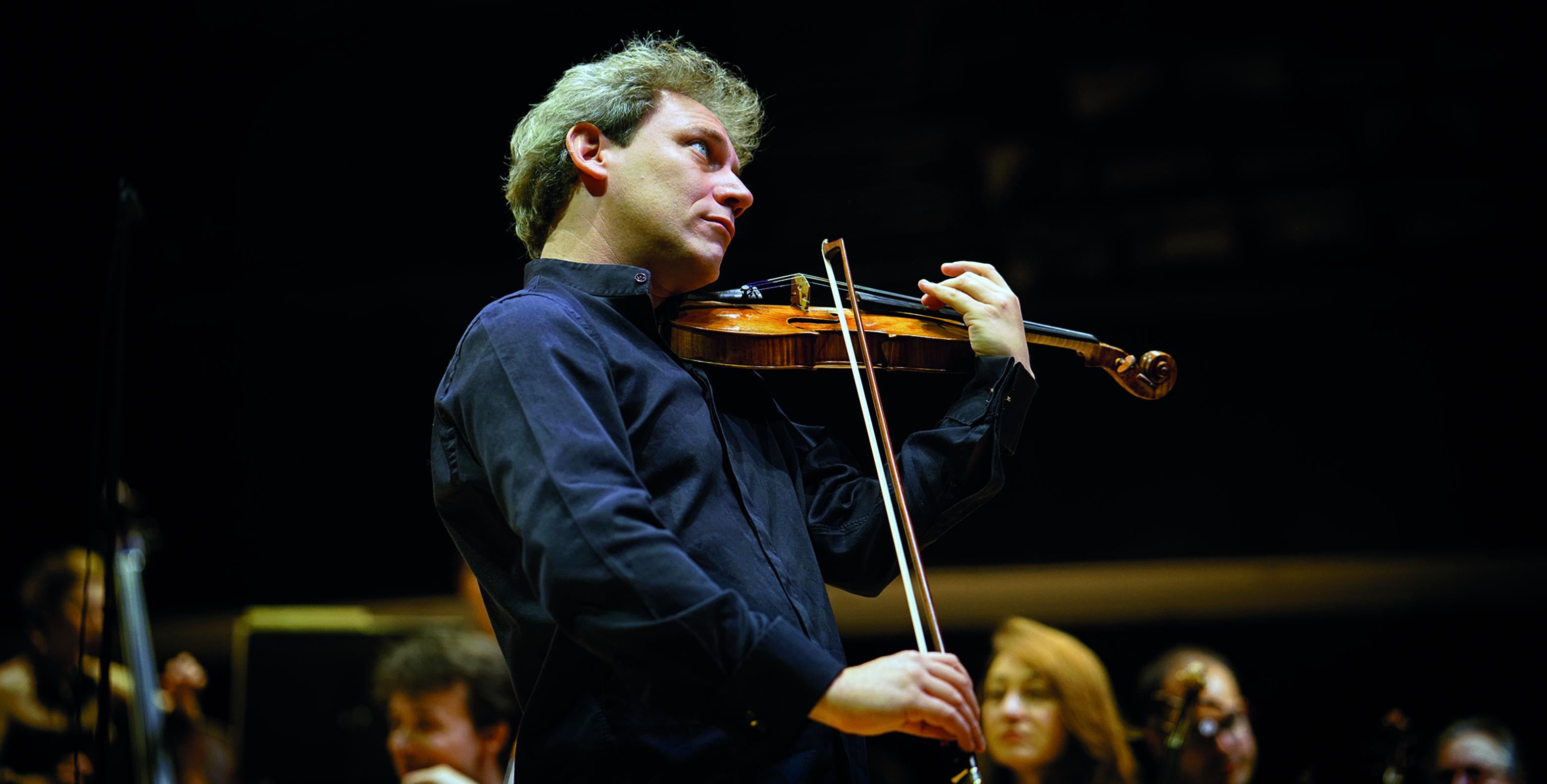 David Grimal