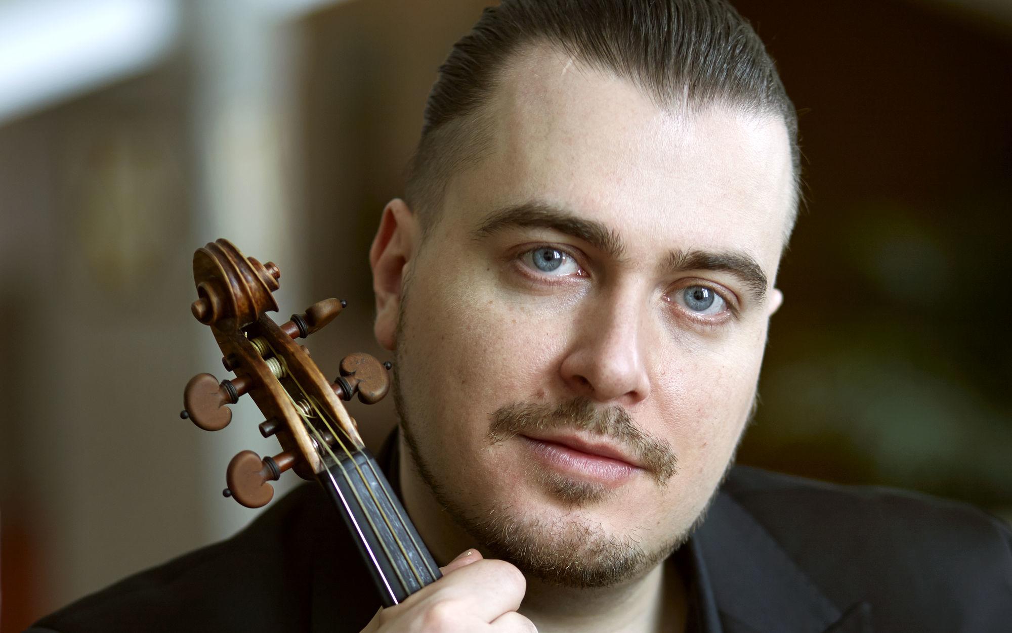 Dmitry Sinkov