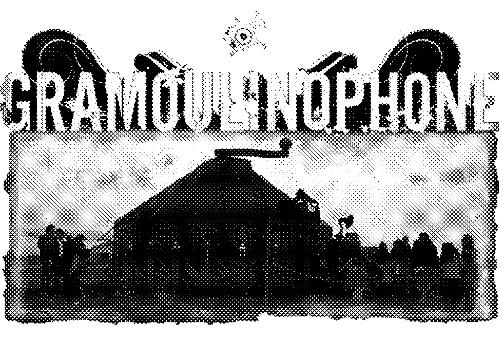 Gramoulinophone