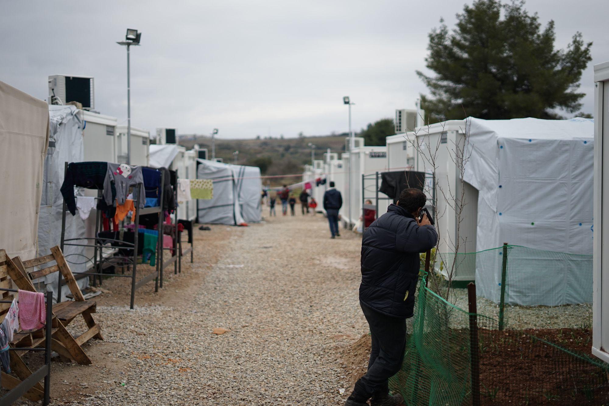 Les migrations Roms en Europe
