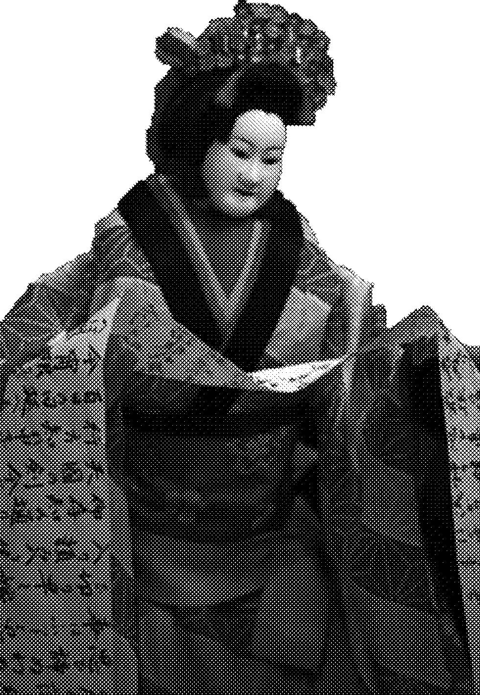 Poupée Bunraku