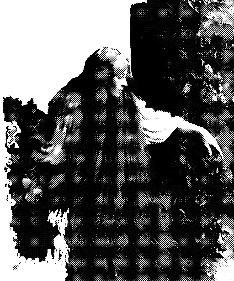 Mary Garden dans le rôle de Mélisande