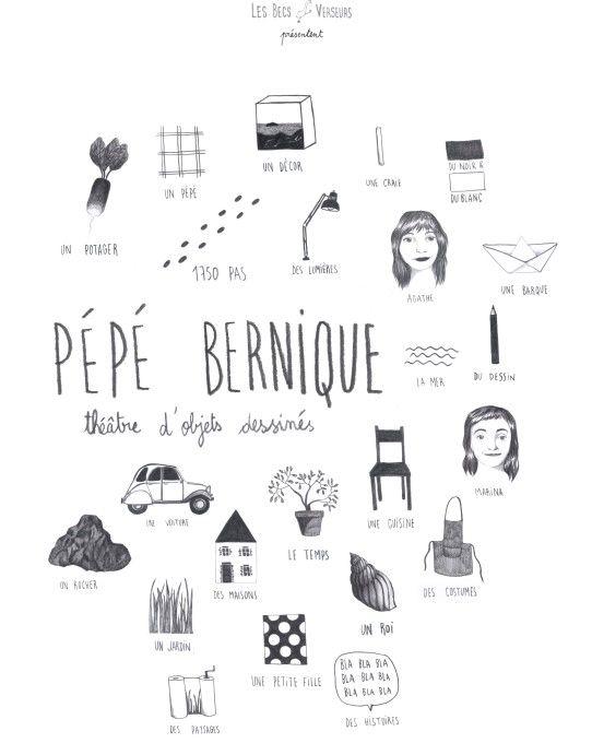 Pépé Bernique