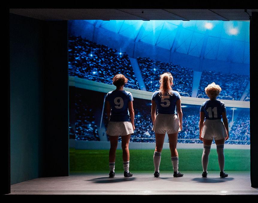 Sport etgenre: la lutte des femmes