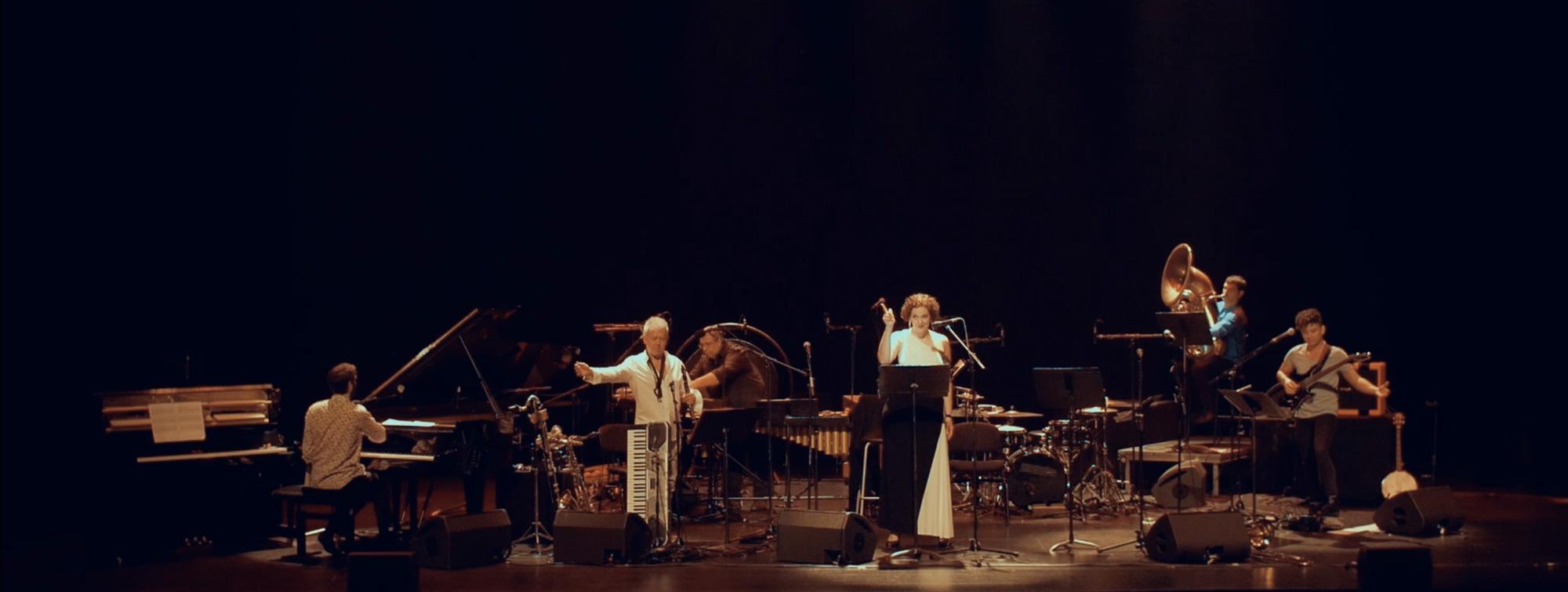 Une petite histoire de l'opéra, opus 2 - Laurent Dehors