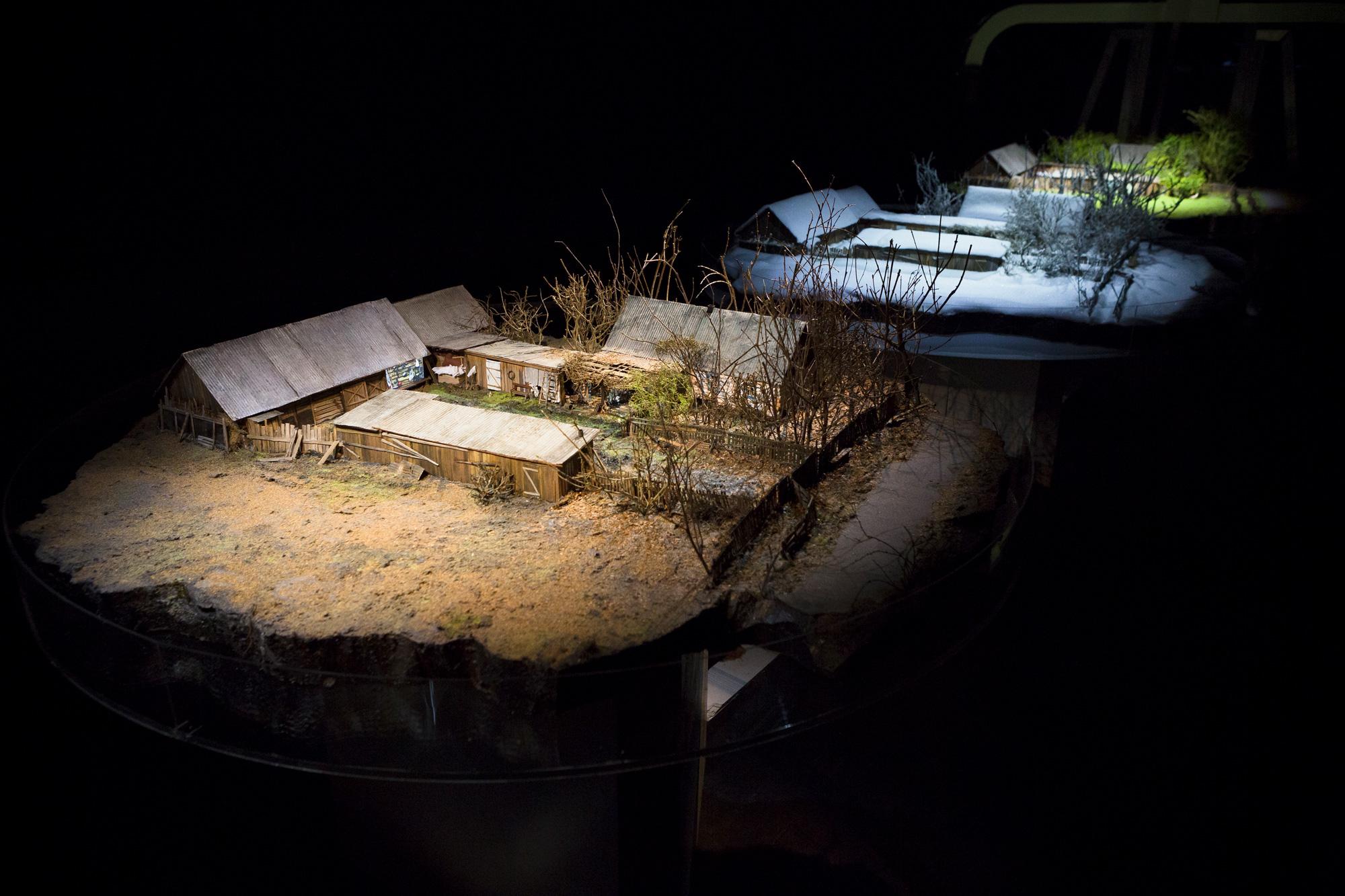 Zvizdal (Tchernobyl so far - so close) Groupe Berlin / Cathy Blisson