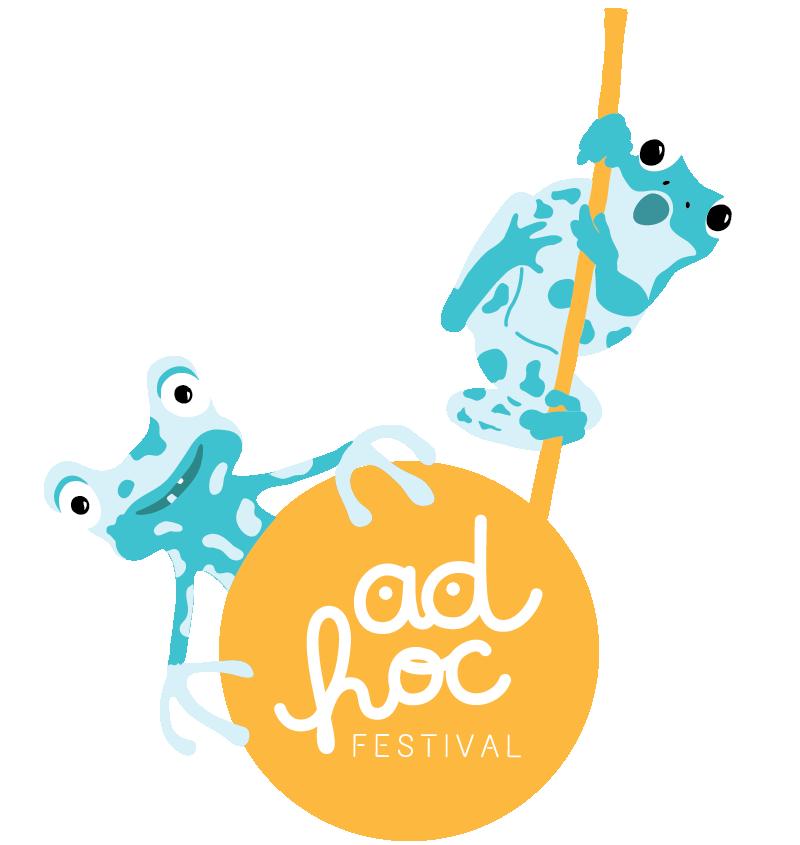 Ad Hoc Festival 2019 · 3ème édition · Spectacles pour toute la famille