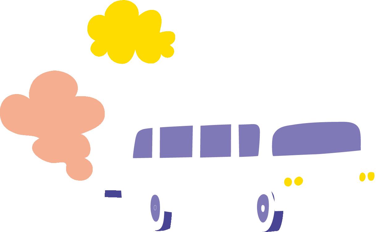 À plus dans le bus