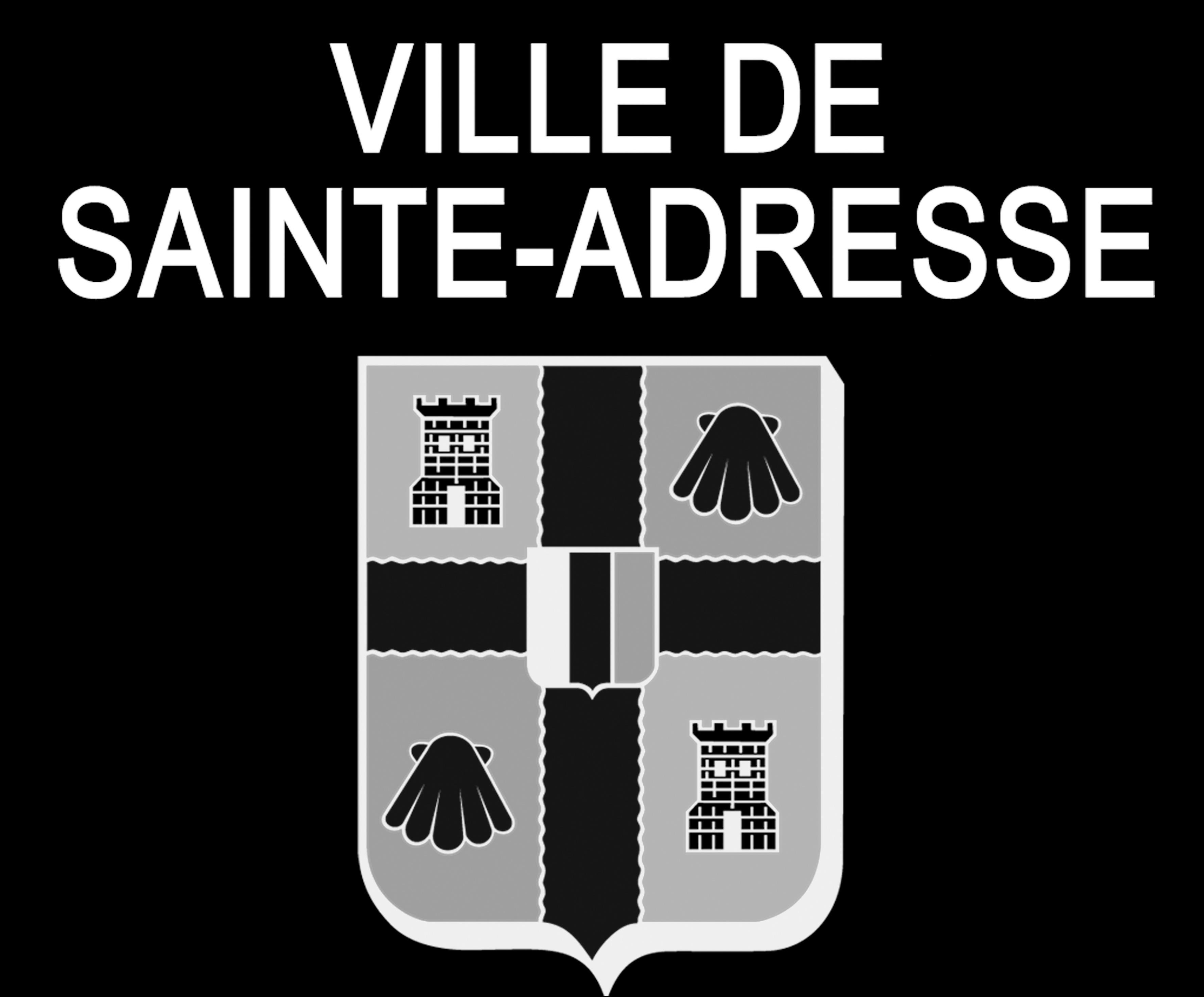 Logo Sainte-Adresse