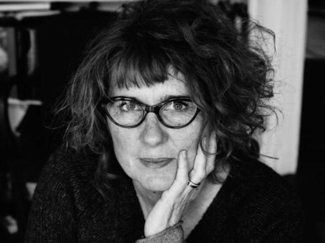 Anne-Laure Liegeois