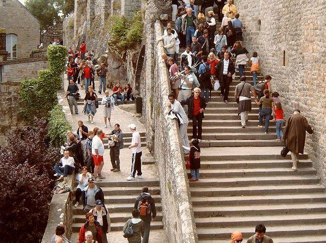 Université populaire - Qui gouverne les flux touristiques ?