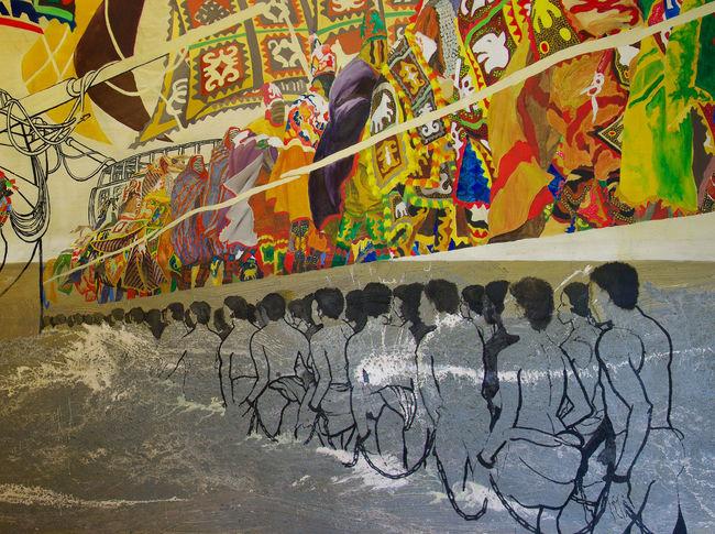 Sur les traces de l'esclavage atlantique