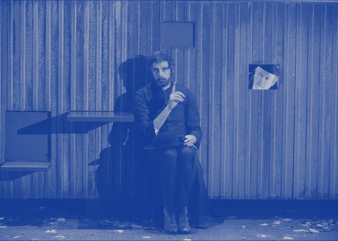 Bouvard et Pécuchet par Jérôme Deschamps / Gustave Flaubert