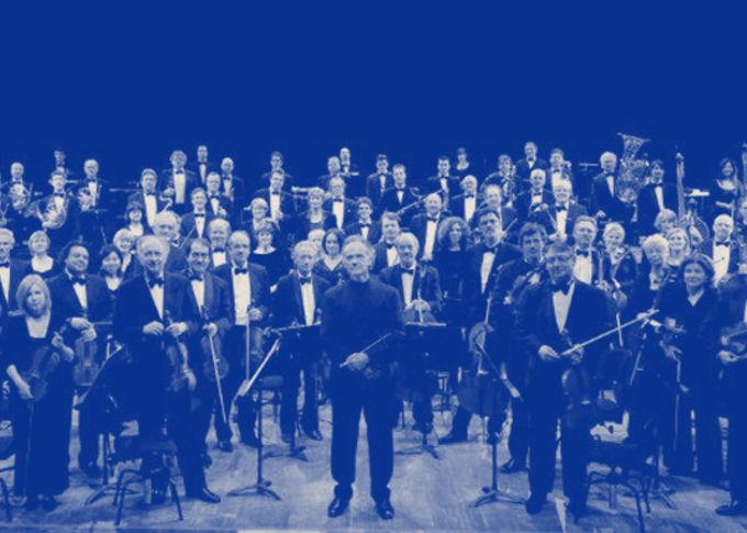 Concert d'ouverture du Volcan Niemeyer