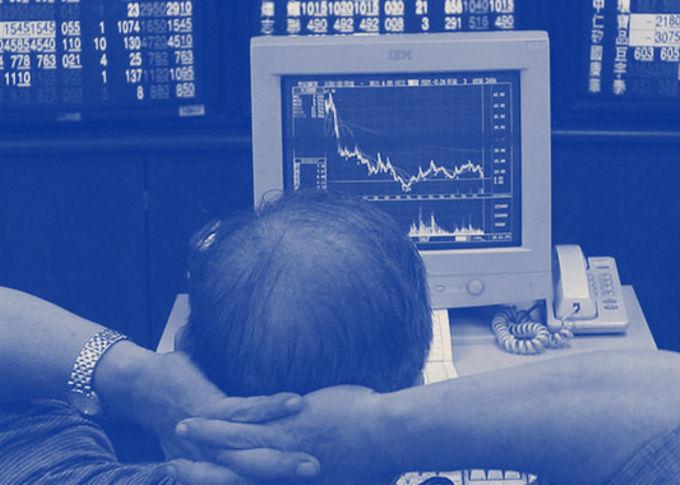 Flux financiers et déséquilibres mondiaux