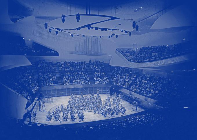 Les Dissonances L'Oiseau de Feu - Prokofiev, Korngold, Stravinsky