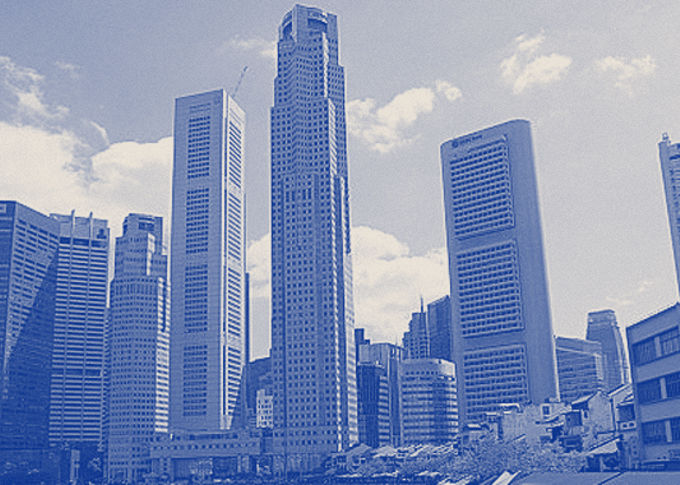 Singapour, une cité Etat