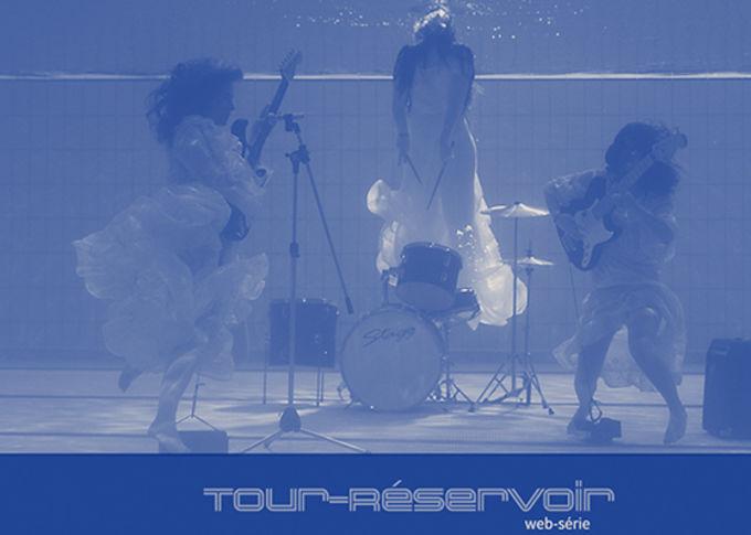 Tour-Réservoir