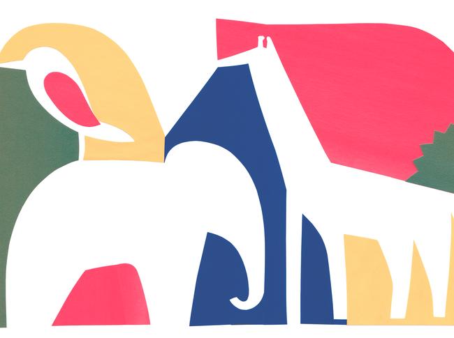 Un carnaval des animaux
