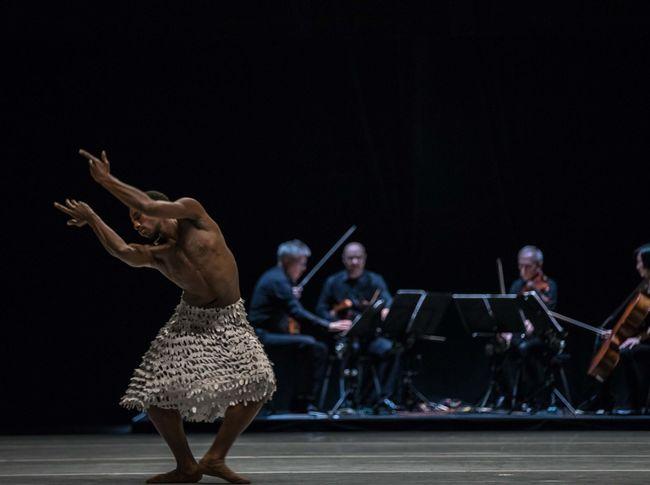 Alonzo King Ballet - Common Ground