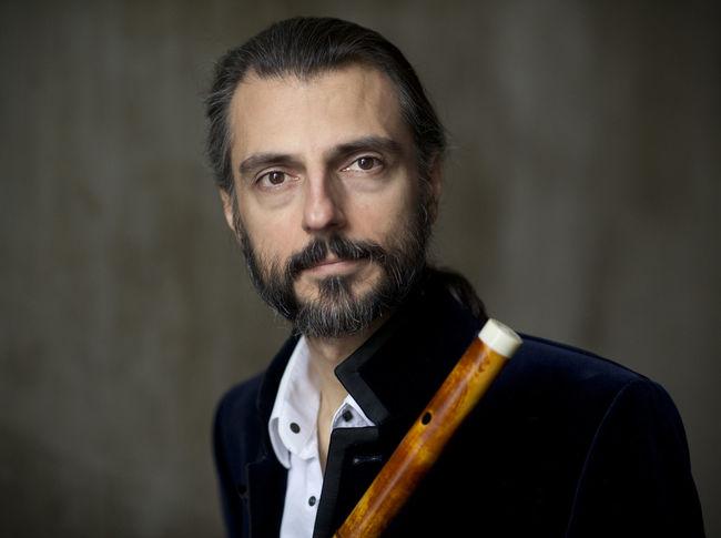 François Lazarevitch