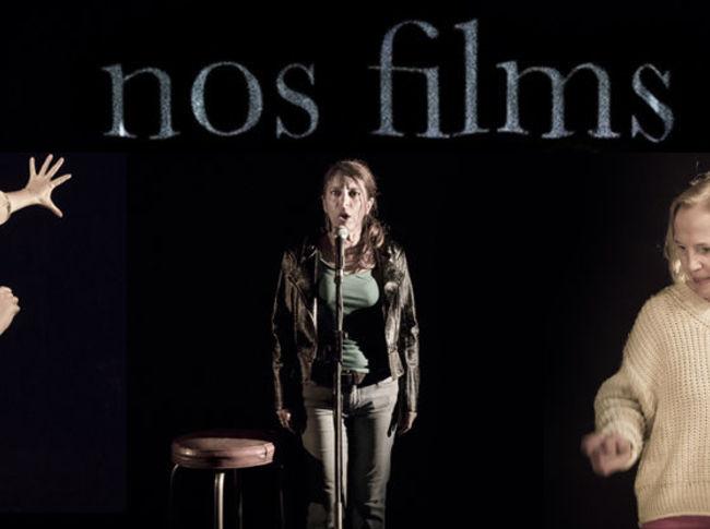 Nos films