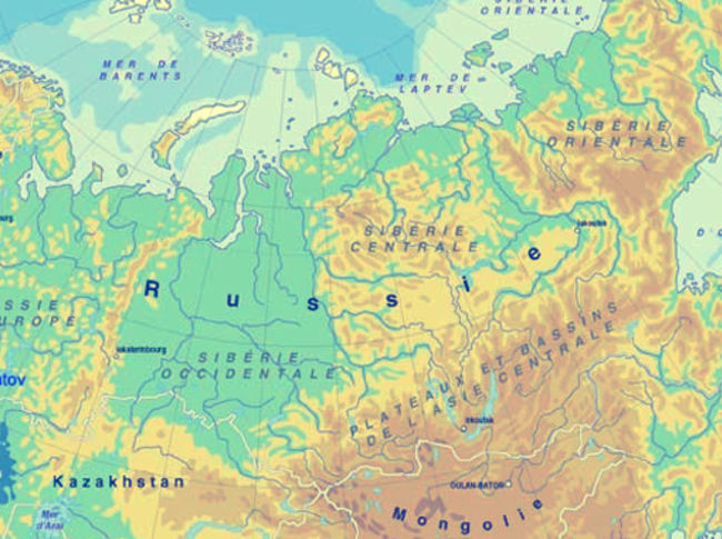 Où va la Russie ?