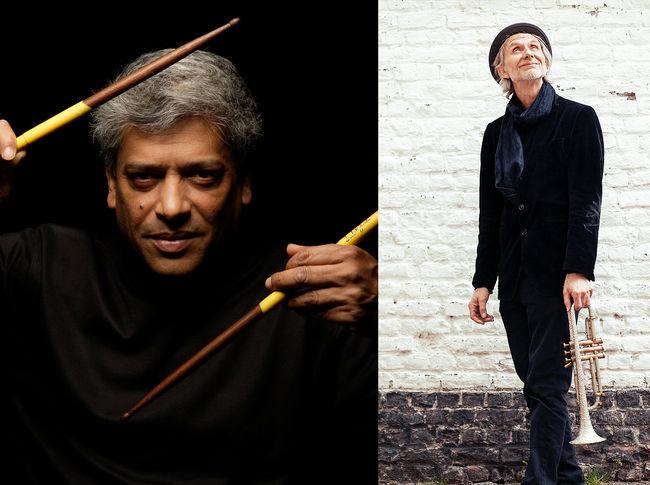 Trilok Gurtu + Erik Truffaz Quartet